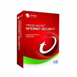 Trend Micro Internet Security 2020 Vollversion