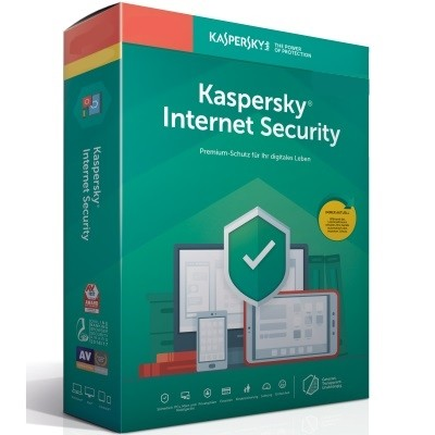 Kaspersky Internet Security 2021