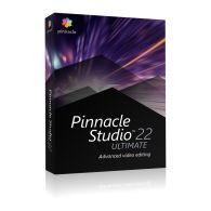 Corel Pinnacle Studio 22 Ultimate ML