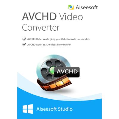 Aiseesoft MOD Video Converter Windows-Copy