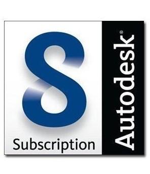 Autodesk Servicevertrag Verlängerung zur AutoCAD LT, 1 Jahreslizenz