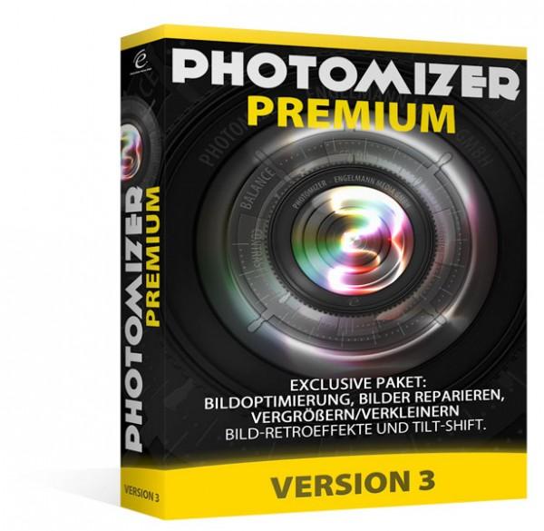 Photomizer 3 Premium