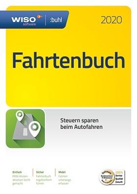 WISO Fahrtenbuch 2020, Box
