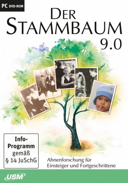 USM Stammbaum 9.0