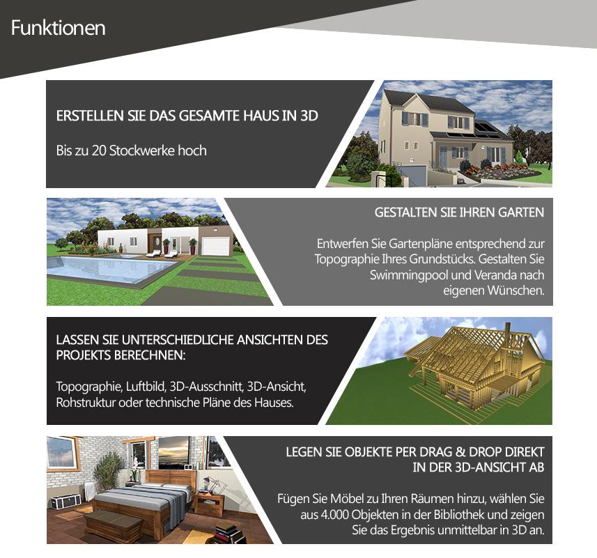 Avanquest Architekt 3D 20 Ultimate