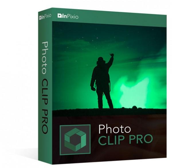 InPixio Photo Clip 9 Professional