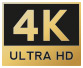 4K-Support
