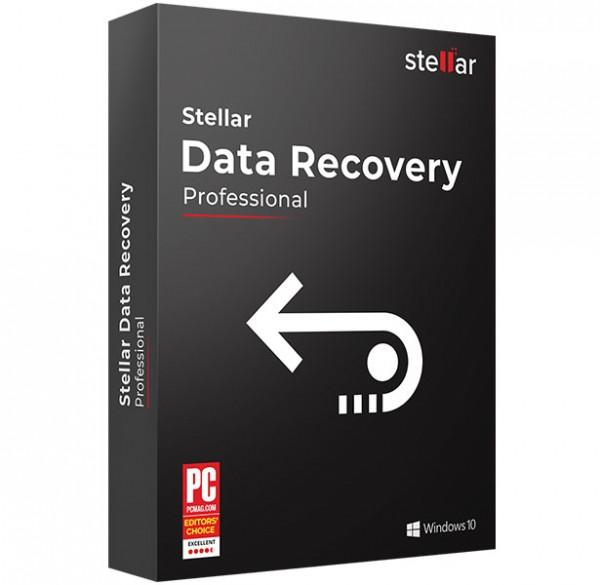 Stellar Data Recovery Standard 8