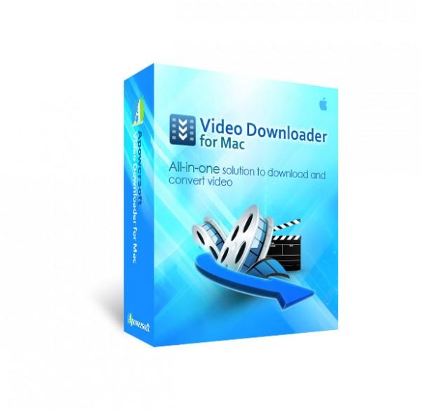 Video downloader für Mac