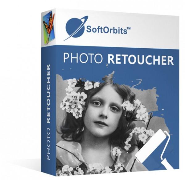 Photo Retoucher 6