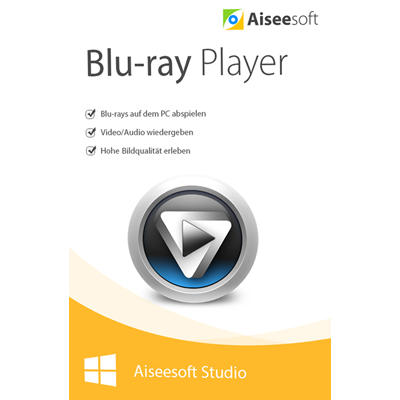 Aiseesoft Blu-ray Player (Version 2017) Mac OS