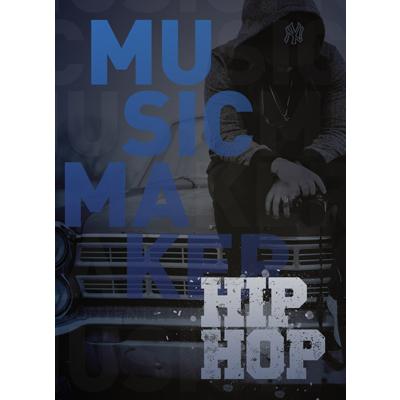 Magix Music Maker Hip Hop Edition