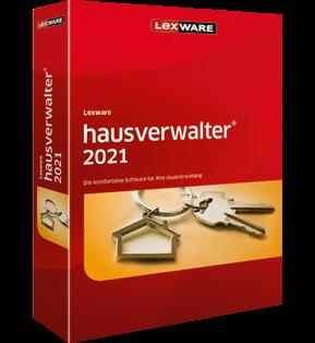 Lexware Hausverwalter 2021