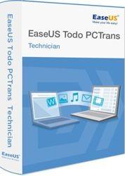 EaseUS Todo PCTrans Technician 11.8, Lifetime Lizenz