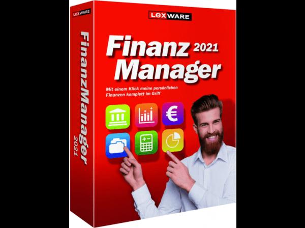 Lexware Finanzmanager 2021