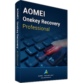 AOMEI OneKey Recovery Customization, Lebenslange Upgrades