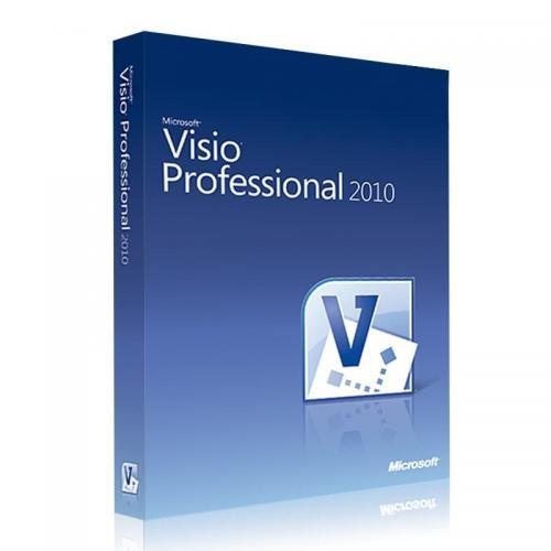 Visio Professional 2010