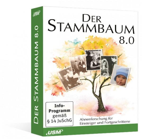 USM Der Stammbaum 8.0