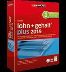 Lexware Lohn + Gehalt Plus 2019