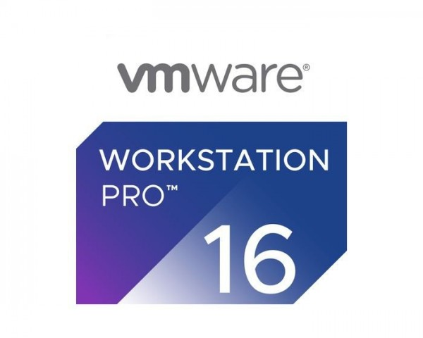 VMware Upgrade auf Workstation 16 Pro