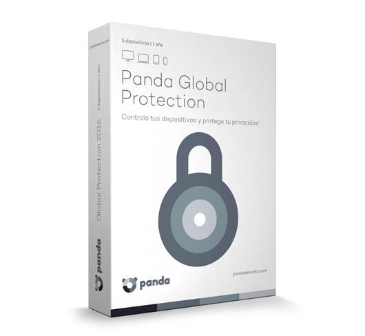 Panda Global Protection 2020, 1 Jahr