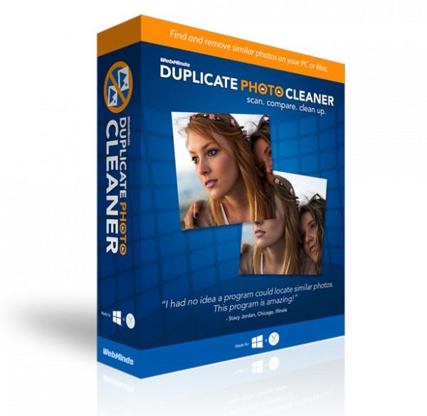 Duplicate Photo Cleaner Mac OS