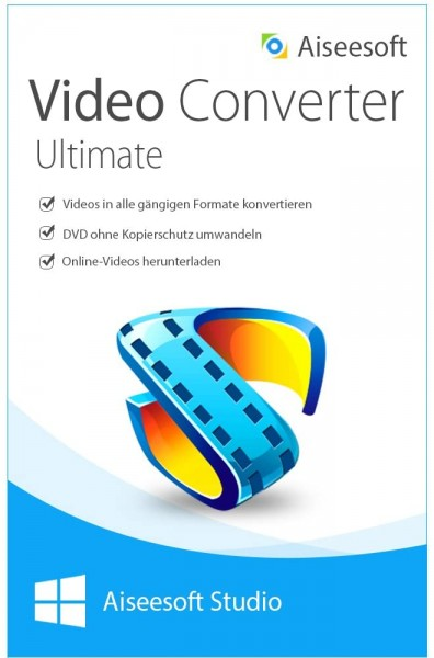 Aiseesoft Video Converter Ultimate Mac OS