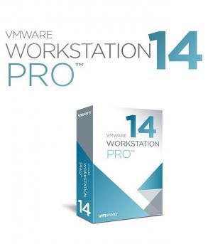 VMware Workstation Pro 14