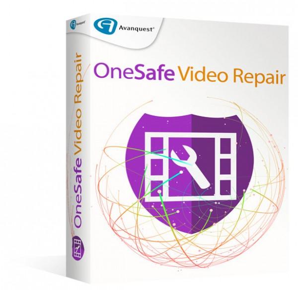 OneSafe Video Repair Windows