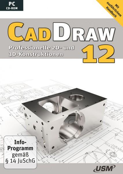 USM CAD Draw 12