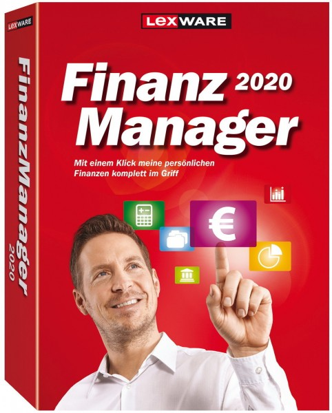 Lexware Finanzmanager 2020, Download