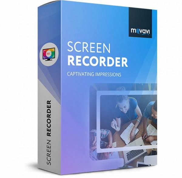 Movavi Screen Recorder 11