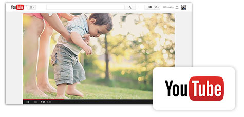 World's fastest video, photo and music converter