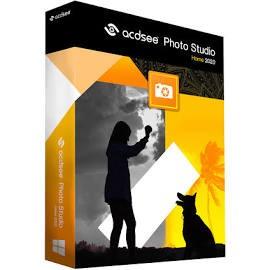 ACDSee Photo Studio Home 2021 Neukauf
