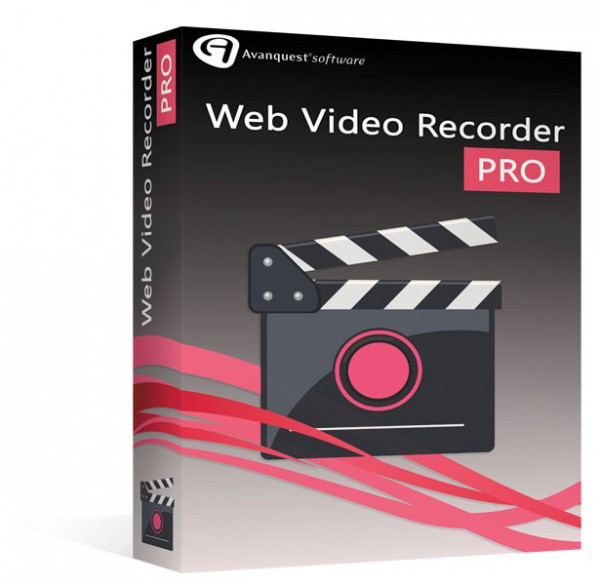 Web Video Recorder Professional