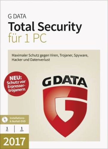 GData Total Security