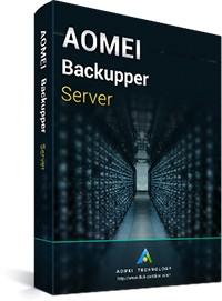 AOMEI Backupper Server 5.6