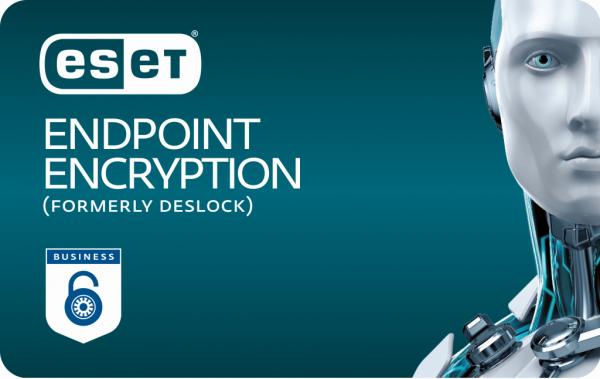 ESET Endpoint Encryption Pro ab 1 User, 3 Jahre