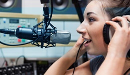 Audiokommentare