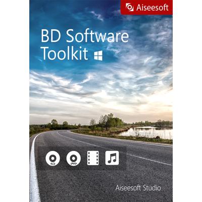 Aiseesoft BD Software Toolkit Mac OS