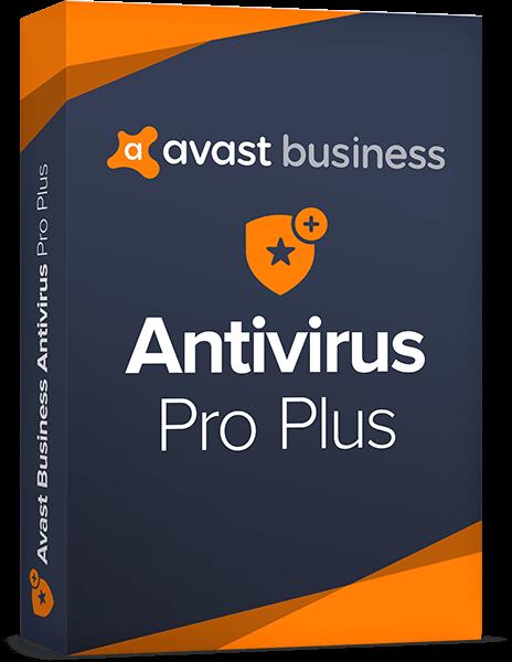 Avast Business Antivirus Pro Plus