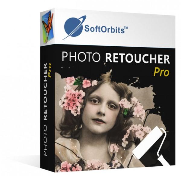 Photo Retoucher 6 Pro